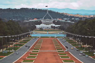 luxury hotels in Canberra (ACT)