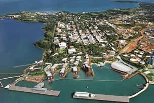 luxury hotels in Darwin (NT)