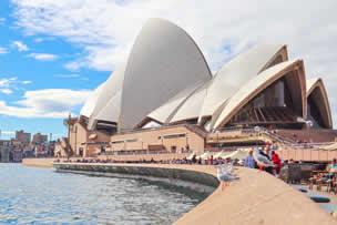 luxury hotels in Sydney (NSW)